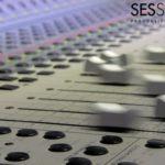 Sessanat prodüksiyon stüdyosu